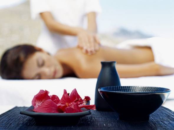 Massages (€) hotel casal santa eulalia can picafort